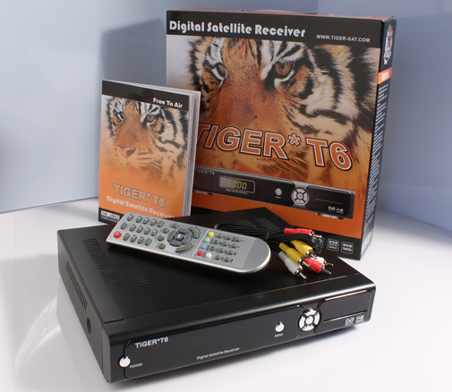 Tiger*T6