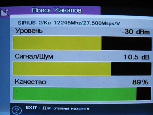 Спутниковый канал реал мадрид частота