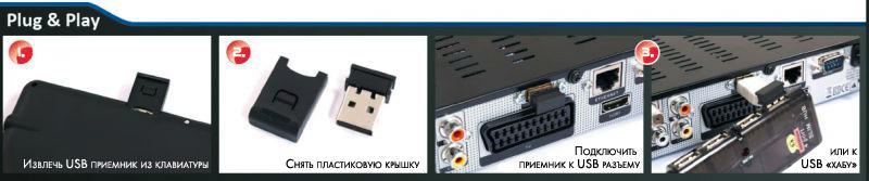 беспроводная клавиатура Amiko WLK-100