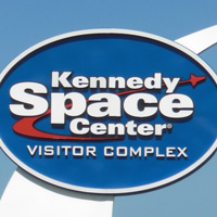 В гостях у Kennedy Space Center