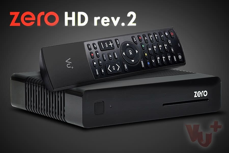 Vu + Zero HD Rev 2