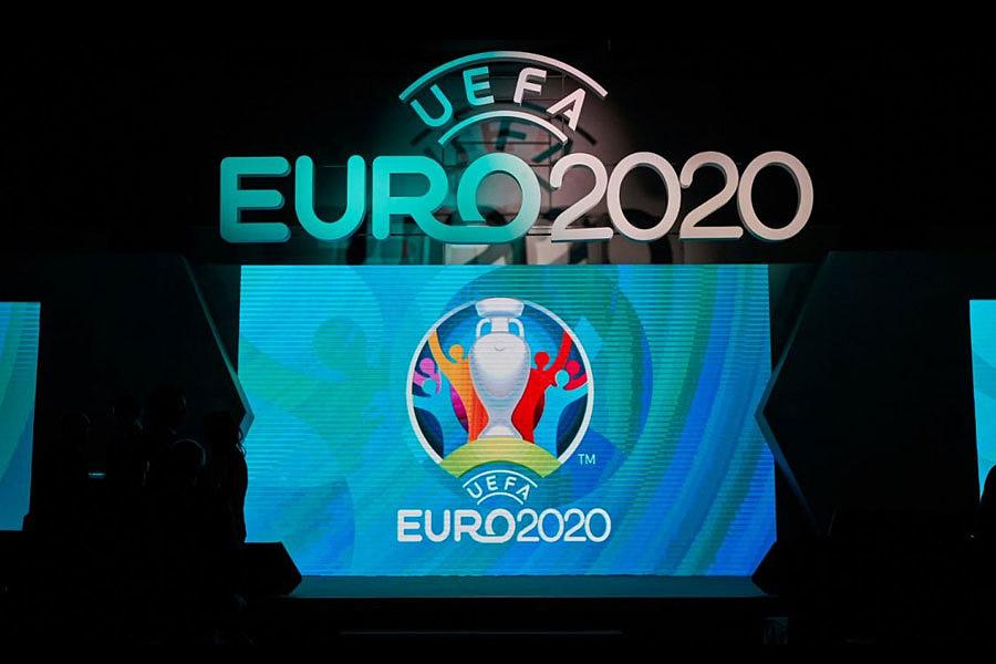 Де дивитися Євро-2020