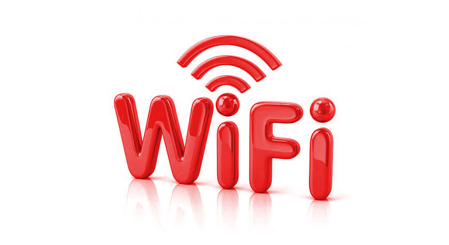 Wi-Fi підключення