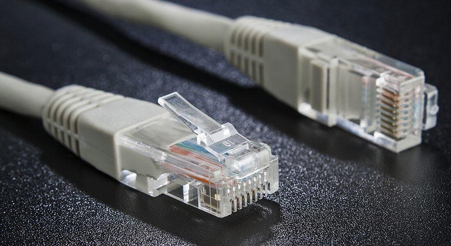 Підключення до мережі Ethernet
