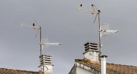 наружные антенны