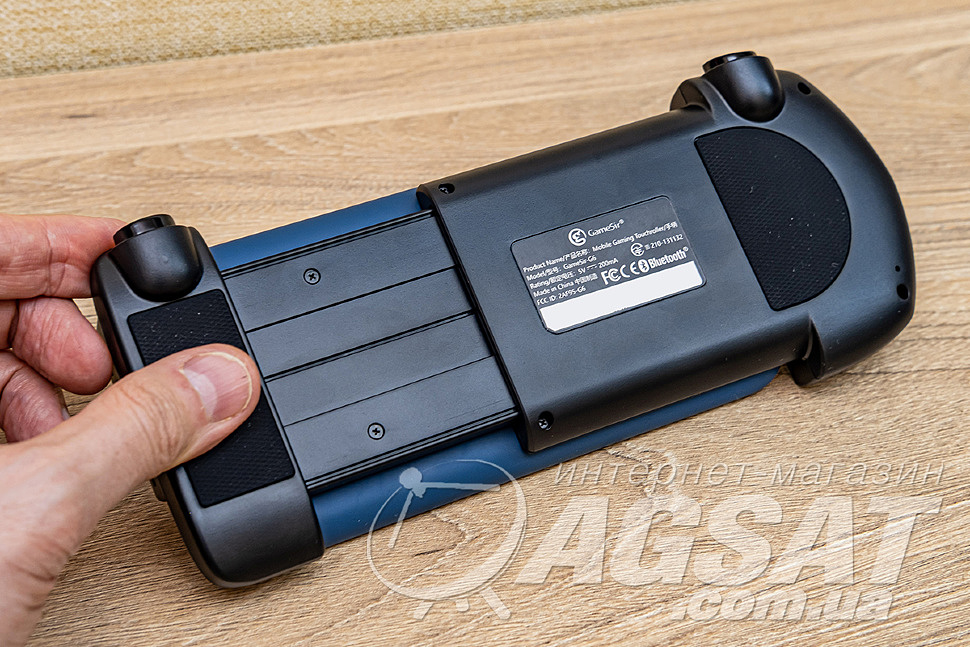 Gamesir G6