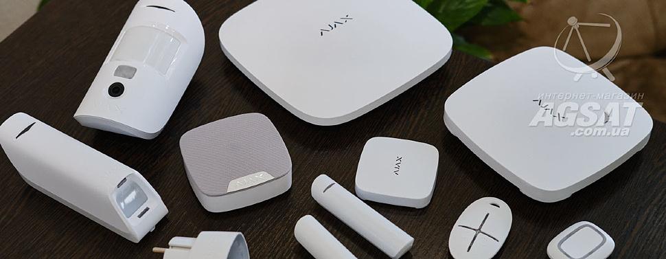 Комплект AJAX System