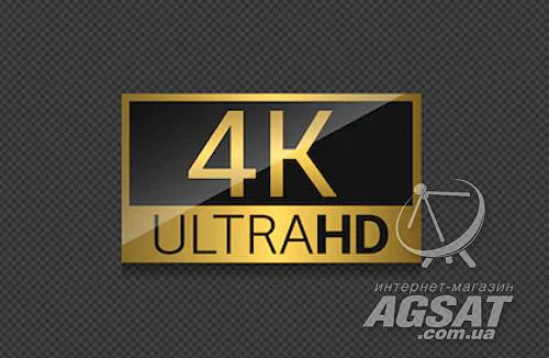 Поддержка 4K UltraHD