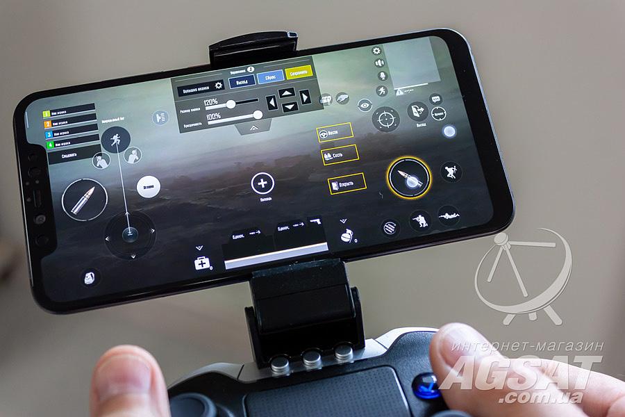 Настроить геймпад в PUBG Mobile, изображение 2