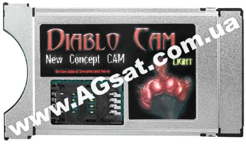Diablo Cam Light фото