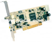 Terratec Cinergy S PCI  DVB-S карта фото