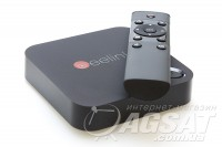 Android TV Box Beelink MXIII Plus фото