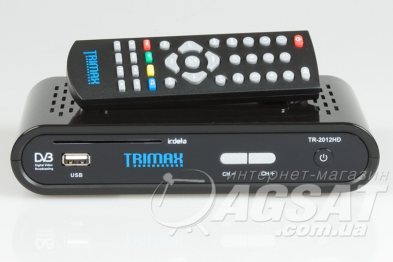 Tr 2012hd инструкция - фото 3