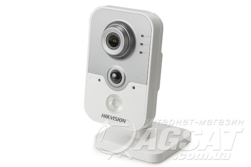 Hikvision DS-2CD2432F-IW фото