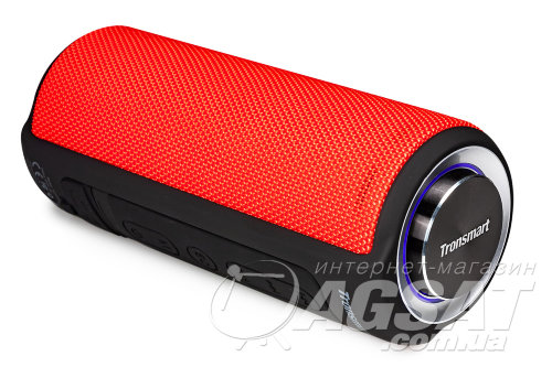 Tronsmart Element T6 Plus Bluetooth Red фото