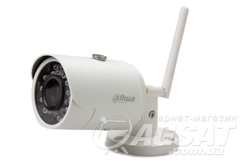 Dahua DH-IPC-HFW1320S-W (4 mm)