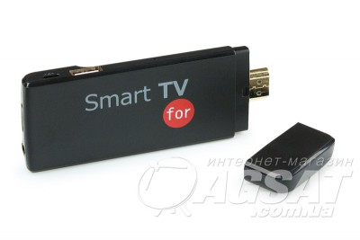 SmartTV FOR Android PC фото