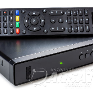 Xtra TV Box (SRT 7601)