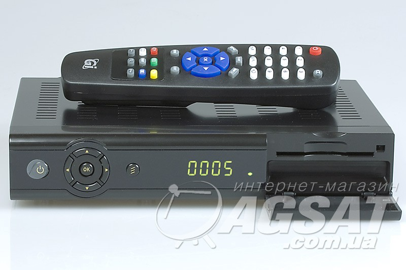Conax Embedded Digital Satellite Receiver Gi S1126 инструкция img-1