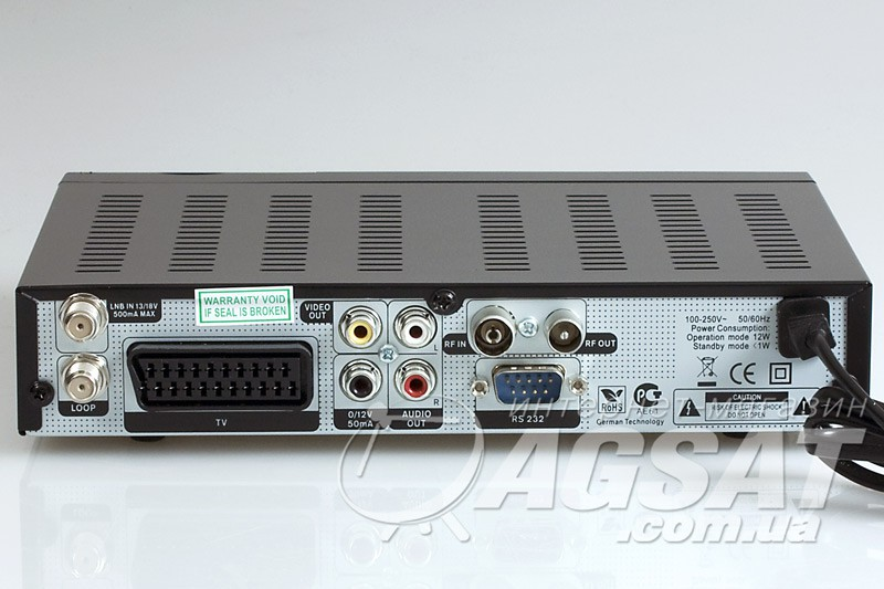 Conax Embedded Digital Satellite Receiver Gi S1126 инструкция - фото 5