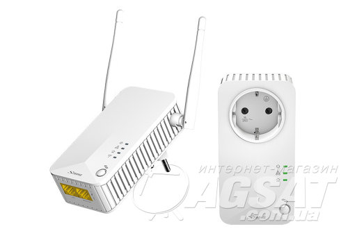 Strong Powerline WiFi 500 DUO фото