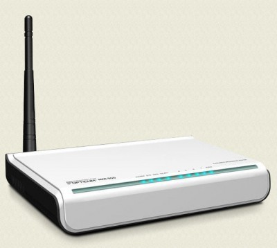 OPTICUM NXR-500- роутер 4-Port, WiFi, 150 Mbps фото
