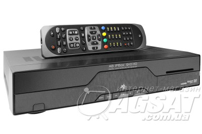 AB IPBox 910 HD PVR фото