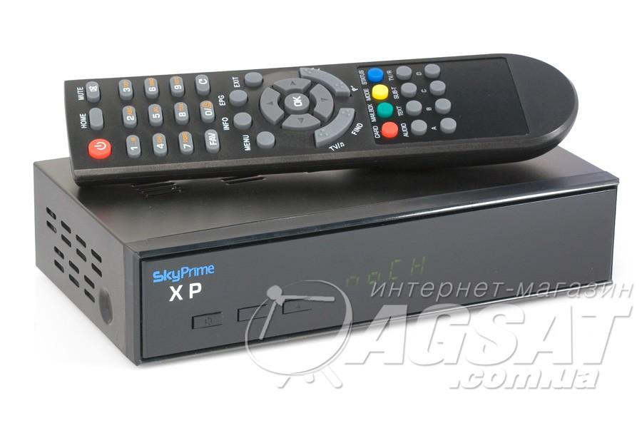 Skyprime xp скачать прошивку