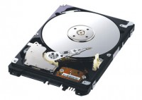"HDD SATA 2.5"" - 500Gb, 5400rpm, 8Mb - Samsung фото"