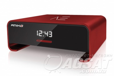 Amiko A3 Red фото