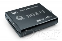 TBS5980 QBOX CI DVB-S2 TV USB-ресивер фото