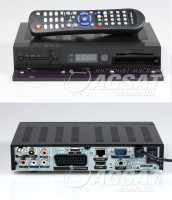 Golden Media Uni-Box 9060CLASS DVB-C фото