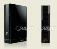 "Seagate Backup Plus Desktop - внешний HDD 3.5""/2TB/USB 3.0 фото"