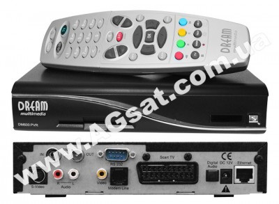 Dreambox DM 600С PVR фото