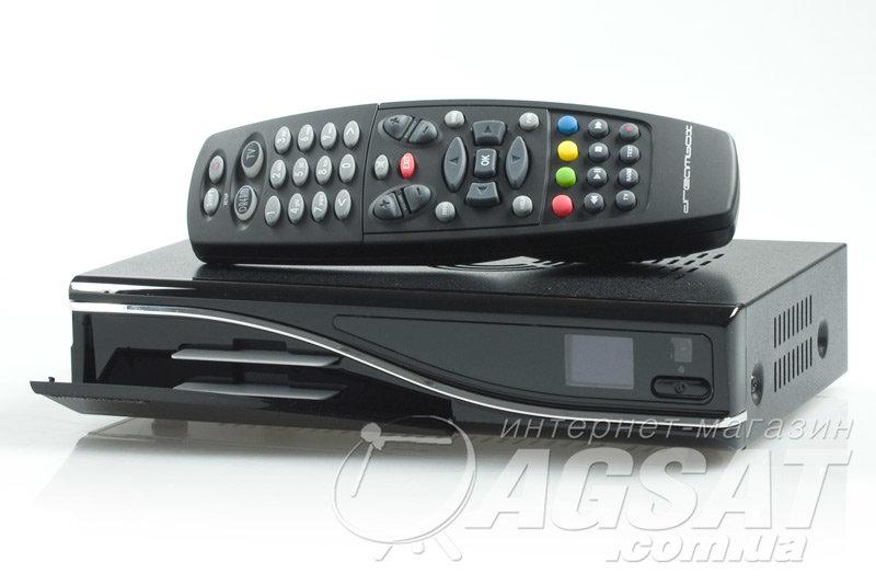 Verwonderlijk Спутниковый ресивер Dreambox DM 800 HD Se: цена, купить Dreambox JL-73