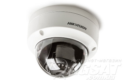 Hikvision DS-2CD2120F-IWS фото