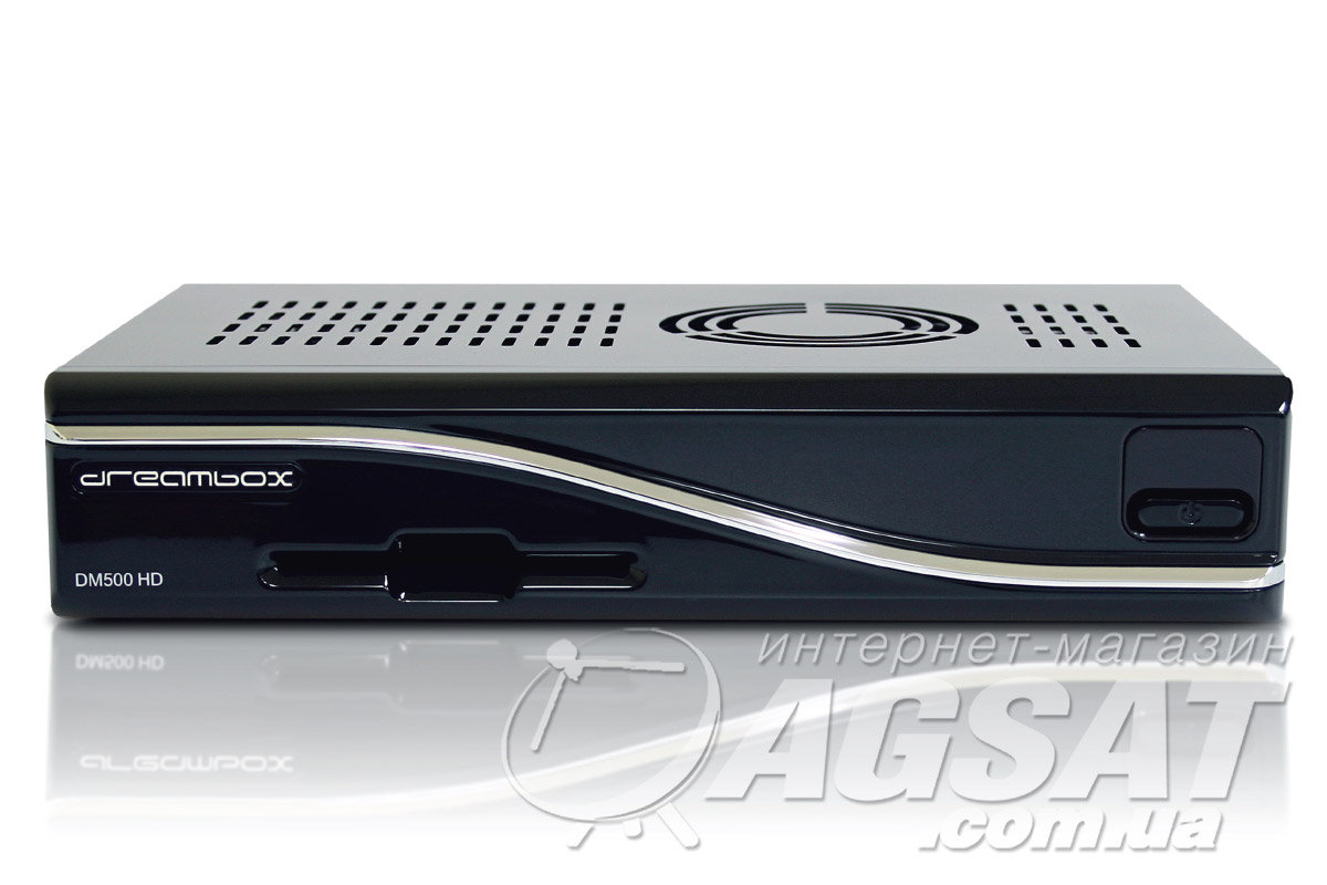 Dreambox DM 500 HD PVR