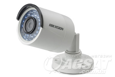 Hikvision DS-2CD1002-I фото