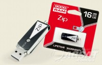 USB Flash GoodRam Zip 16GB фото