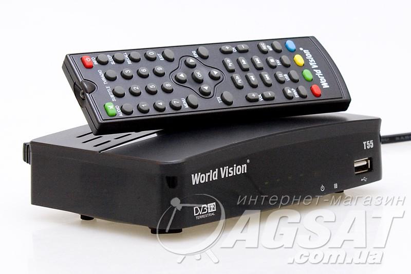 инструкция World Vision T55 - фото 8