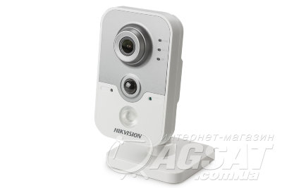 Hikvision DS-2CD2410F-IW фото
