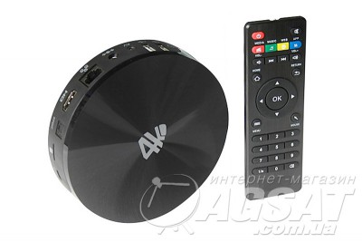 Android TV Box MBOX S82 фото