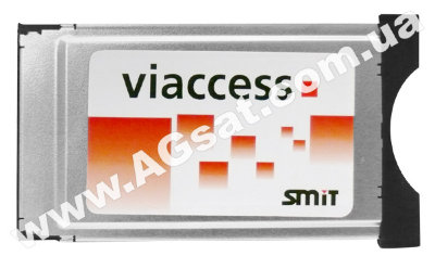 Viaccess  SMIT  CAM  Dual  New фото