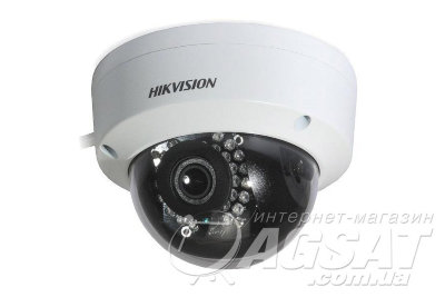 Hikvision DS-2CD2142FWD-IS фото