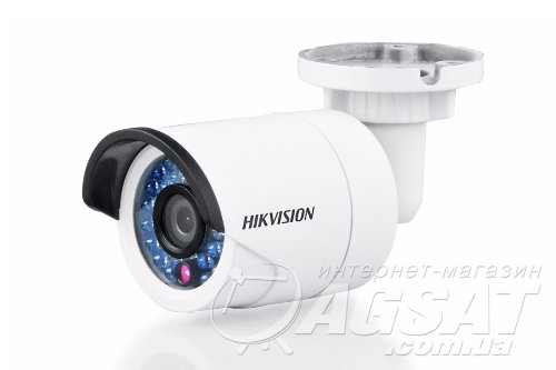 Hikvision DS-2CD2020F-IW фото