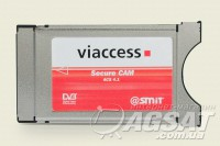 Viaccess SMIT CAM Secure Dual (ACS 4.1) фото
