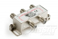 SAT Splitter DATIX  4S 5-2300MHz фото