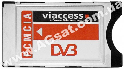 Viaccess Red CAM фото