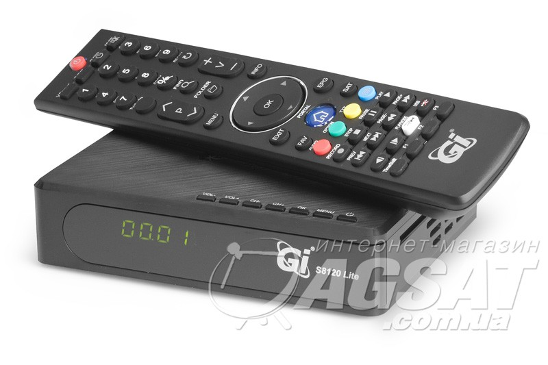 Conax Embedded Digital Satellite Receiver Gi S1126 инструкция - фото 2