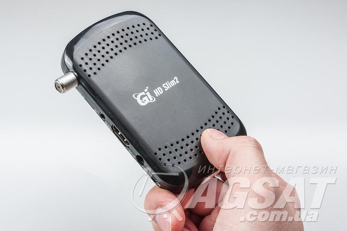 GI HD Slim 2
